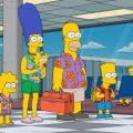 Invasão Simpsons