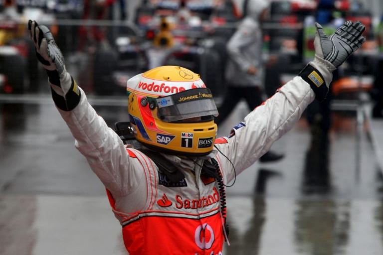 pilotos com mais vitórias