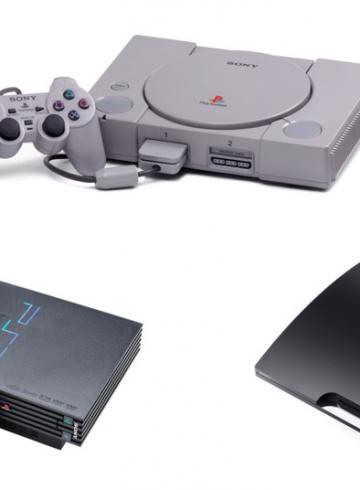 emuladores de PlayStation