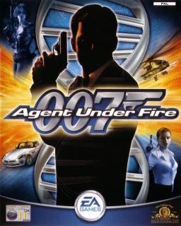agent under fire